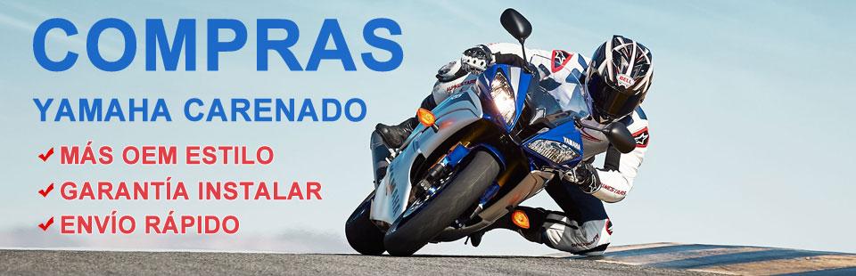 Carenado Yamaha