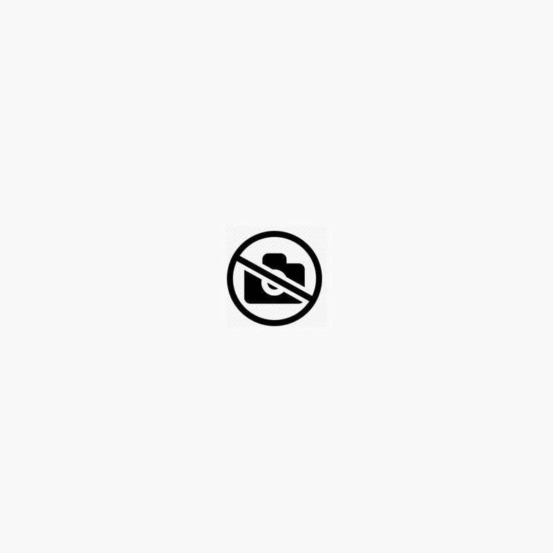 Injection Carenado kit para 03-04 NINJA ZX-6R - rojo, negro - Flame