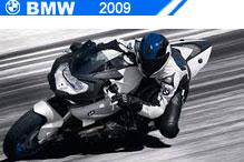 2009 BMW accesorios