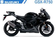GSXR750 Carenado