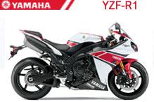 YZF R1 Carenado