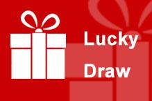 afortunado lotería